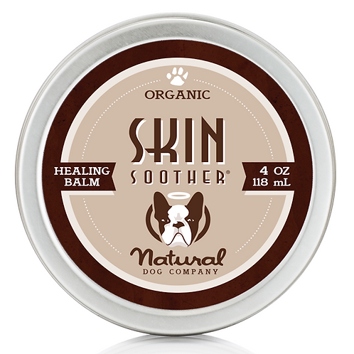 Natural Dog Company - Skin Soother 118 ml
