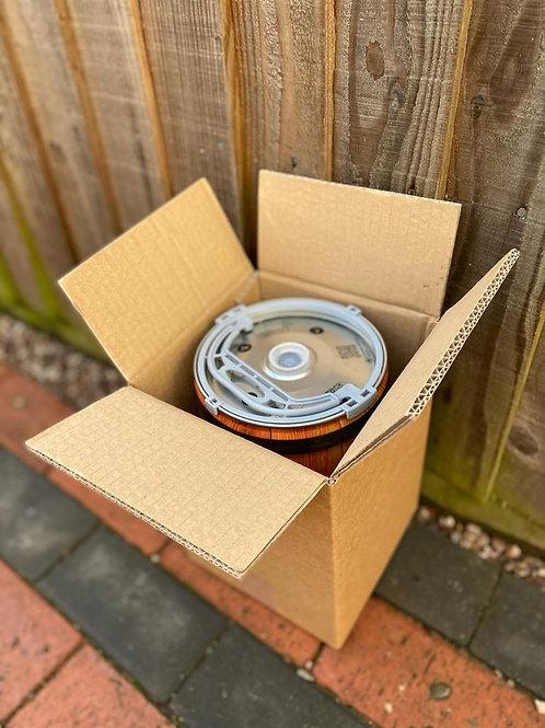 Mini Keg Shipping Box - 5L Eco Version