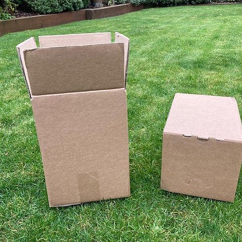 VITOP 20L BAG IN BOX SHIPPING BOX - 112328