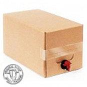 VITOP 5L ECO CIDER & ALE BAG IN BOX (BIB)