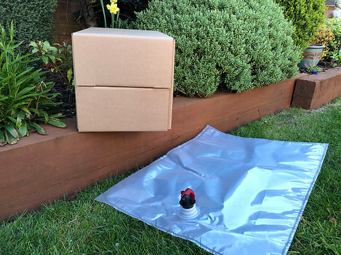 VITOP 20L ECO+ BAG IN BOX (BIB)
