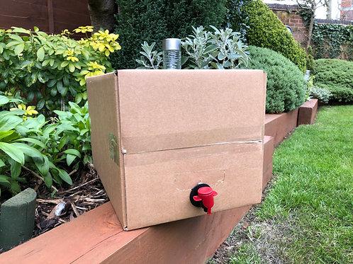 VITOP 20L ECO CIDER & ALE BAG IN BOX (BIB)
