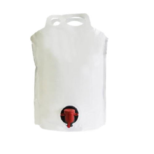 VITOP 1.5L PLAIN POUCH - CIDER & COCKTAIL - BAG IN BOX (BIB)