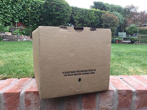 VITOP 20L CIDER, ALE & JUICE BAG IN BOX (BIB)