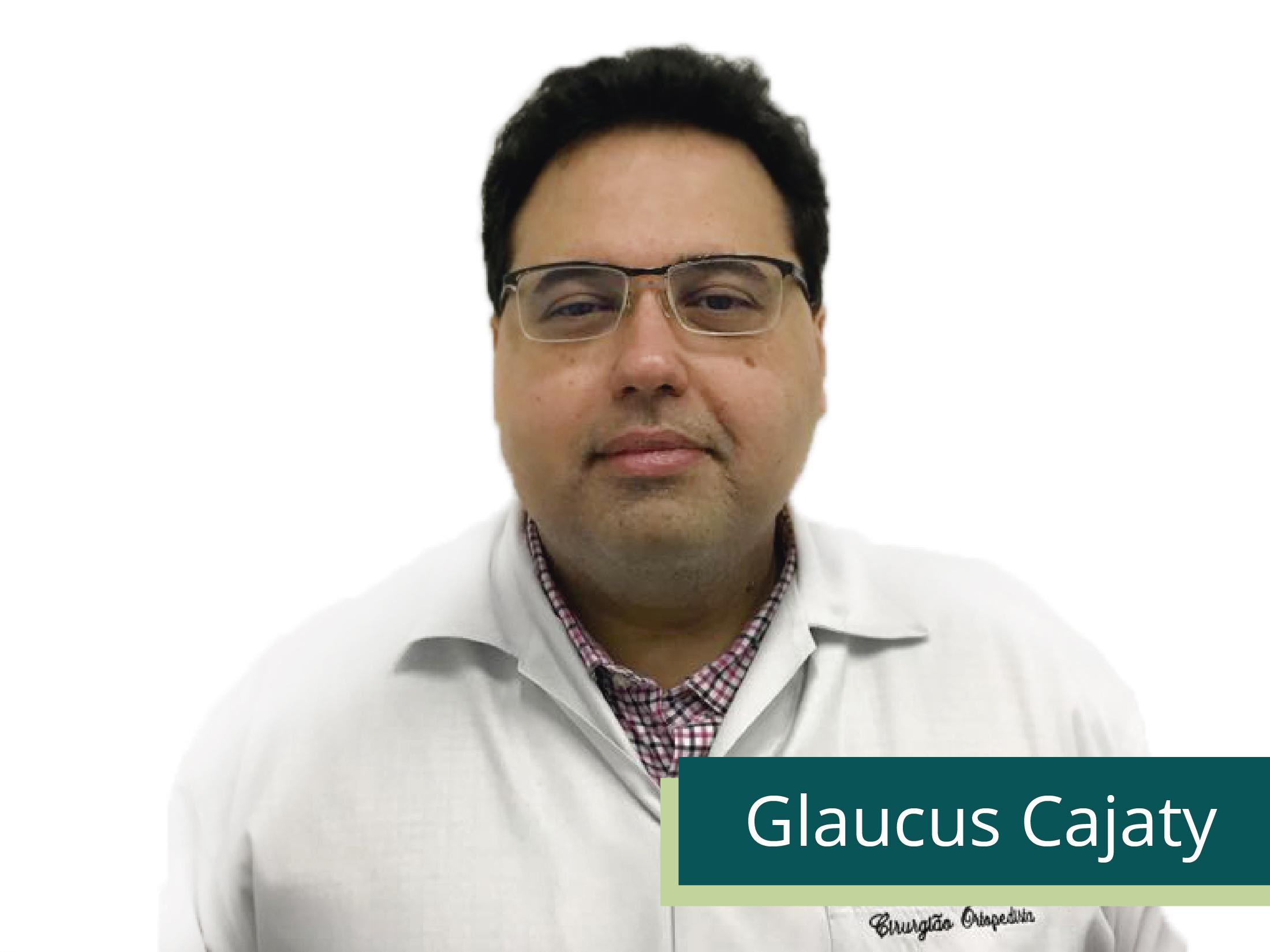 glaucius cajati