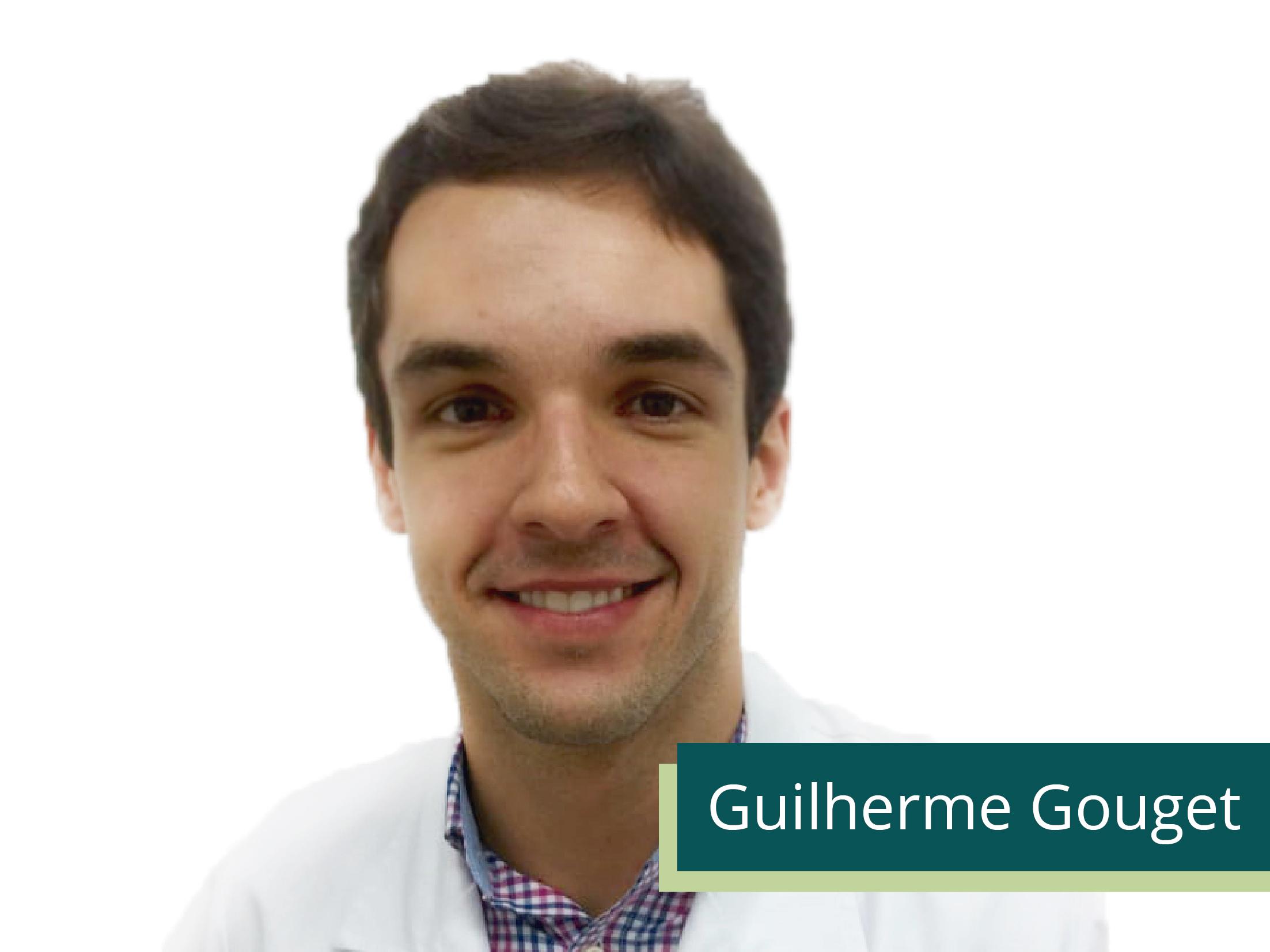 guilherme gouget