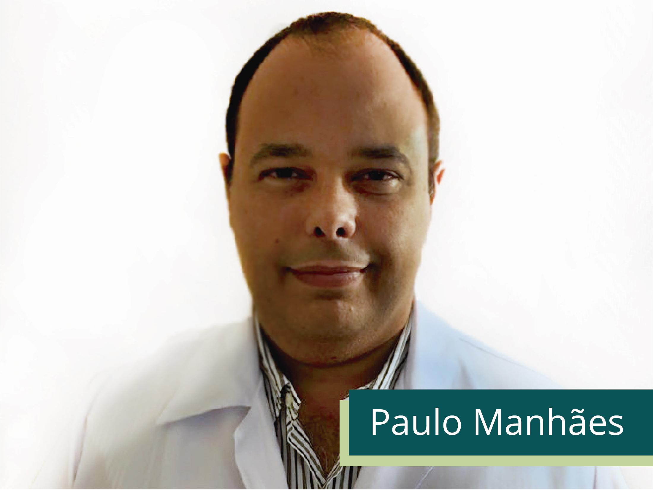 paulo manhaes