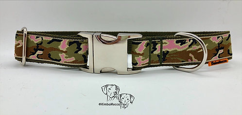 Camouflage on khaki-30mm-