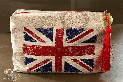 Toiletry bag London