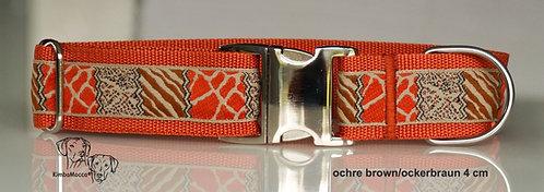 Safari Orange