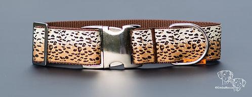Cheetah 40mm Brown