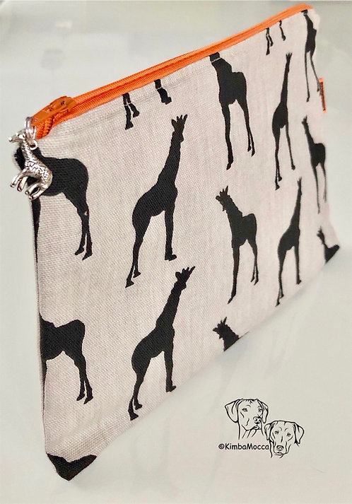 Dog stuff bag 2