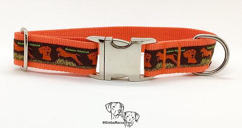 Zimbabwe orange 30mm