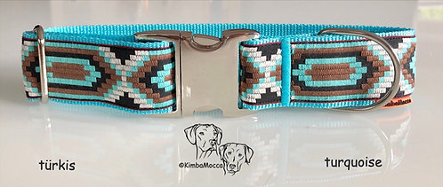 Native turquoise - 40mm