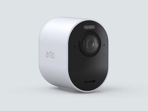 Arlo Ultra 2 Wireless Security Camera