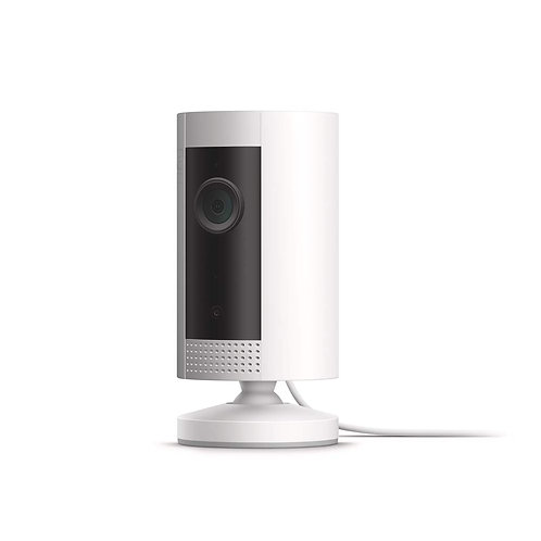 Ring Indoor Cam, Compact Plug-In HD Security Camera