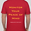 Thumbnail: MBS Ultra Soft Logo & Slogan T-Shirt