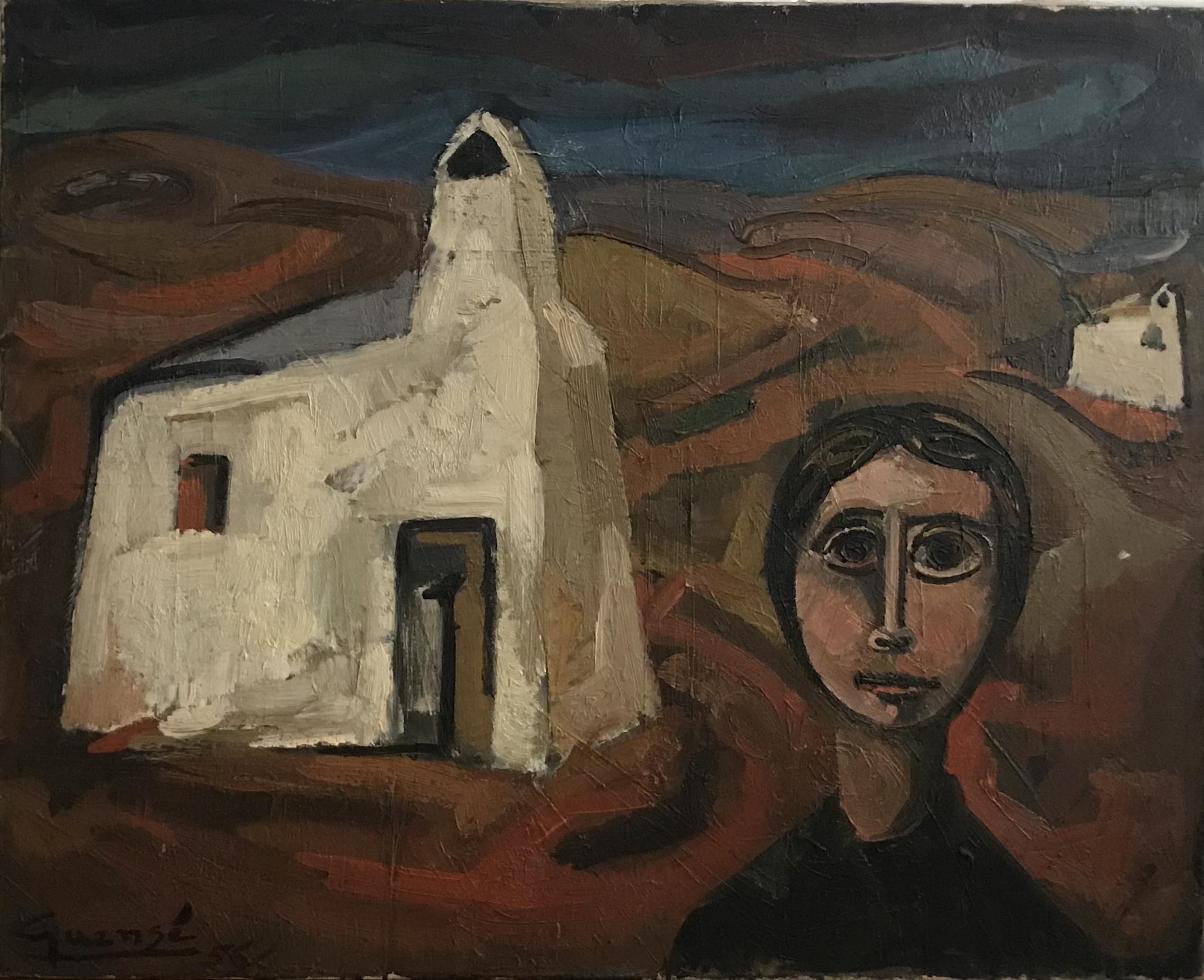 Ibiza,1956