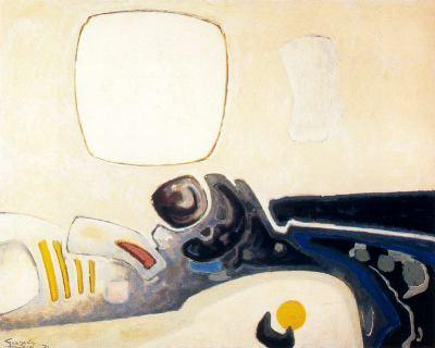 Hiver, 1971
