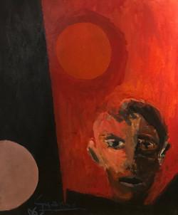 sans titre, 2006 ( 65x54 )