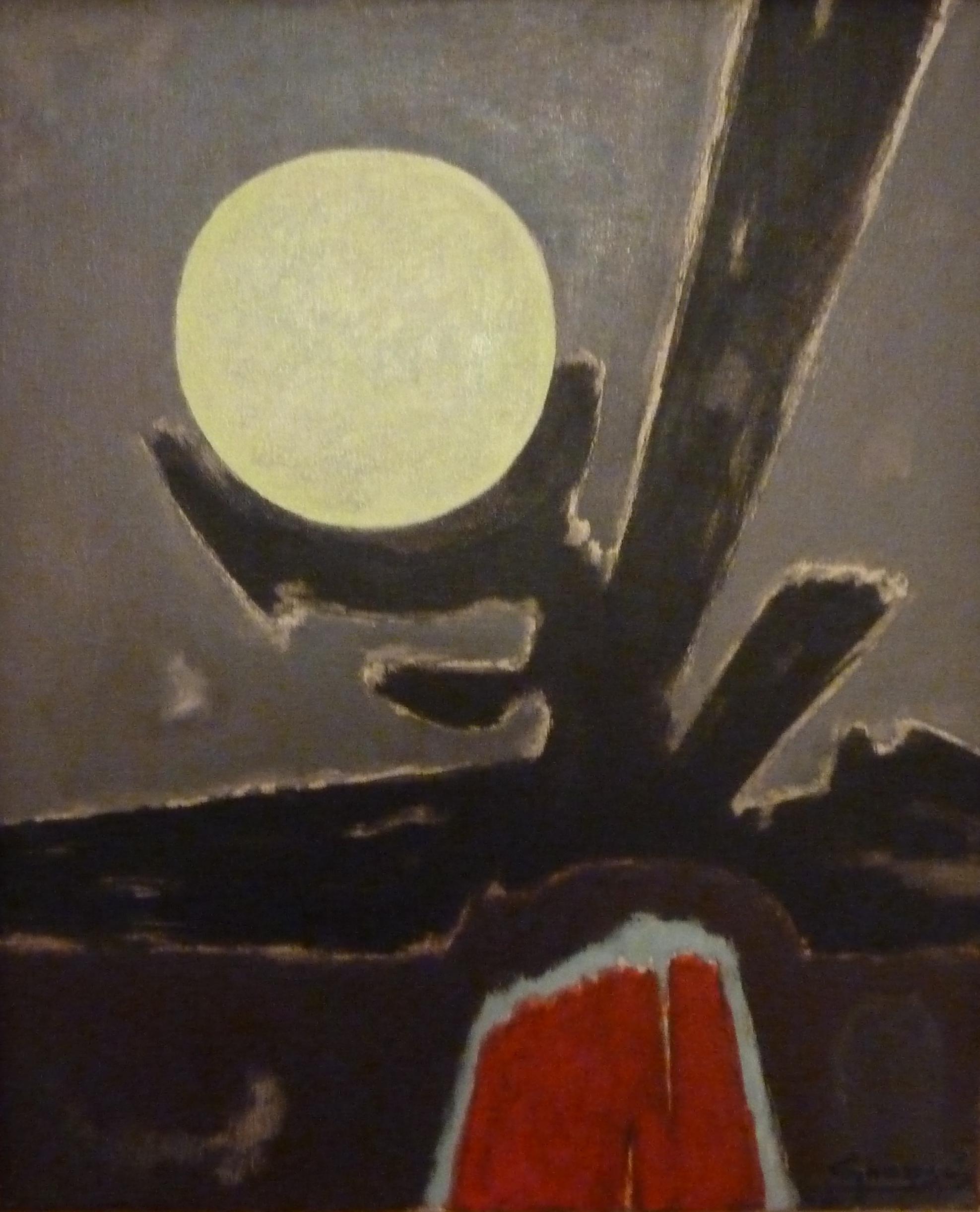 Horizon, 1969