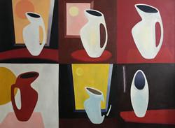 Chorale, 1990 ( 97x130 )