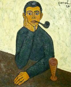 sans titre, 1950