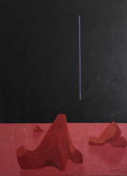 Fin d'Orage, 1983