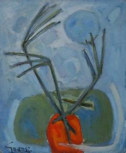 Fleurs, 1959 ( 65x54 )