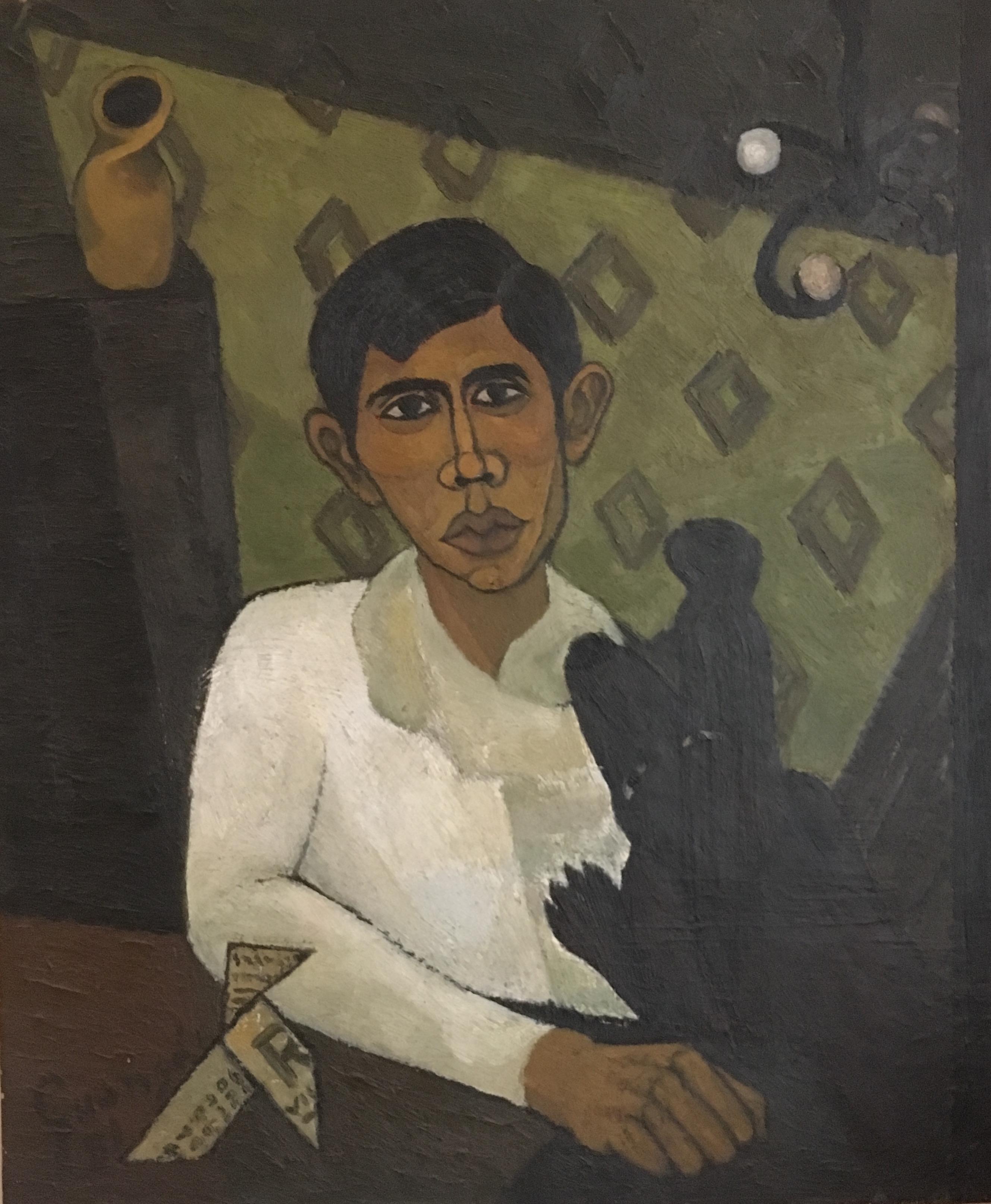 Subnormal,1951