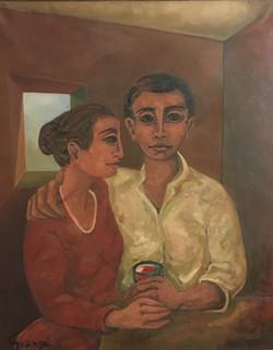 Le Couple,1956