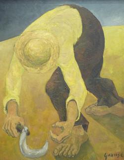Le Paysan,1953