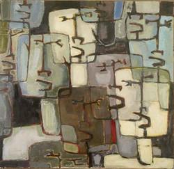 La Foule,1958