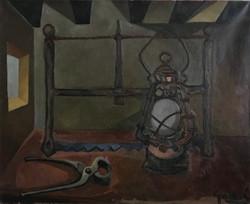 Atelier,1955