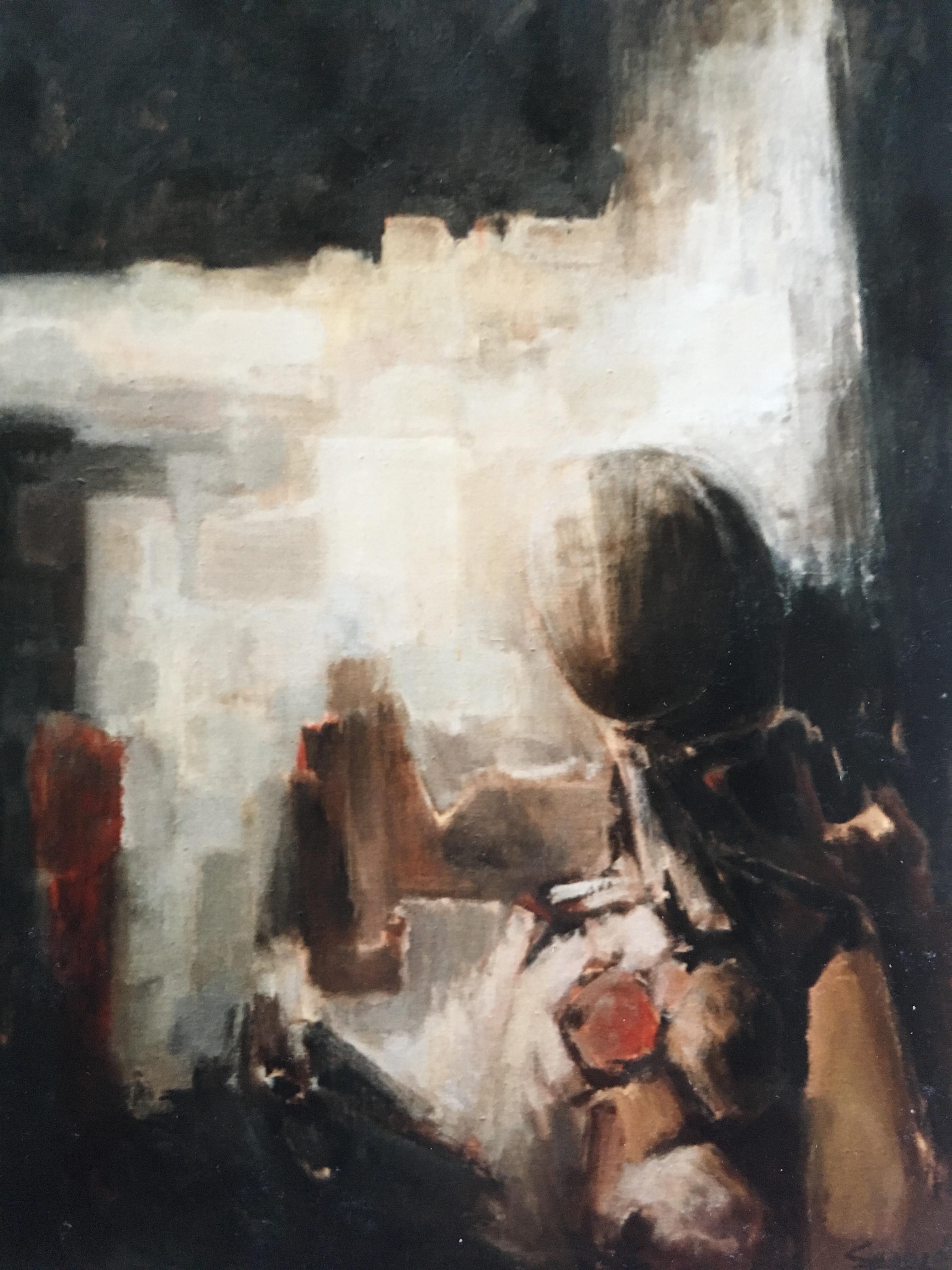 Femme dans la Ville,1964