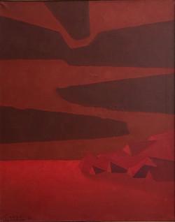 Soleil couchant,1981