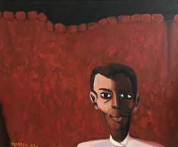 Portrait, 2002 ( 65x81 )