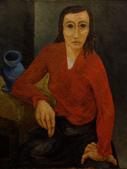 Femme,1955