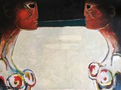 Plage II,1969