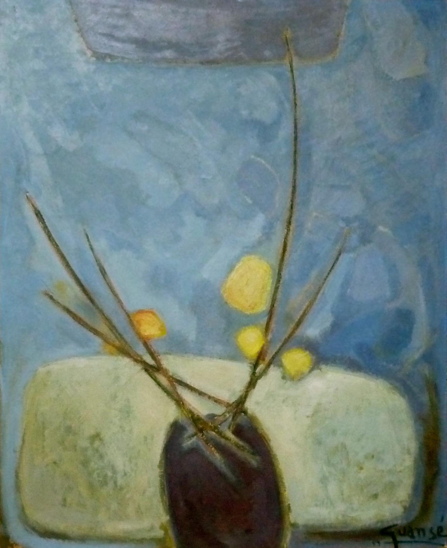 Fleurs,1959