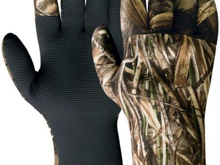 Gear Review - Glacier Gloves Aleutian Glove