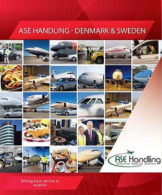ASE Handling C
