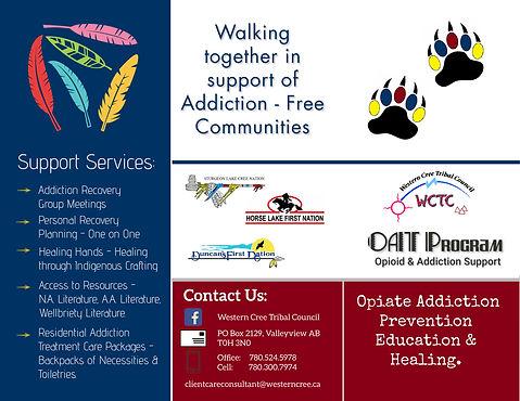 Outter Brochure - OAT Program - WCTC (00