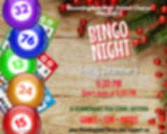 Bingo Night Flyer (no prices) (5x4) - Ma