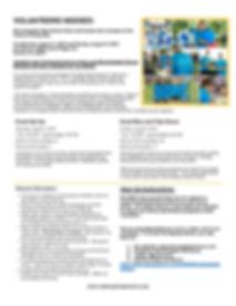 Amazon.com Volunteer Flyer  - Updated Ti