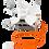 Thumbnail: Replacement Fan Unit For Various Pellet Smoker Models