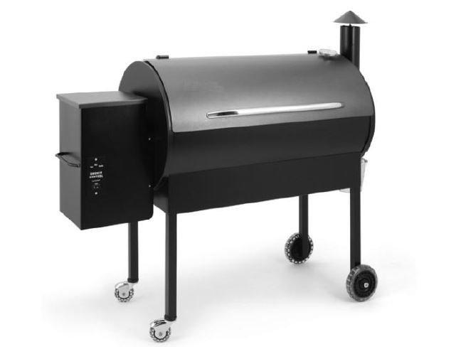 Huntsman Plus New  - BBQ Smoker