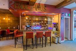 Rendezvous Bar in Samesun Montreal