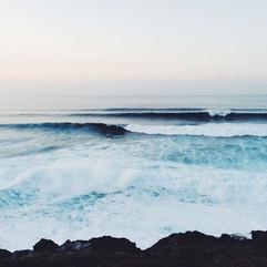 best waves around