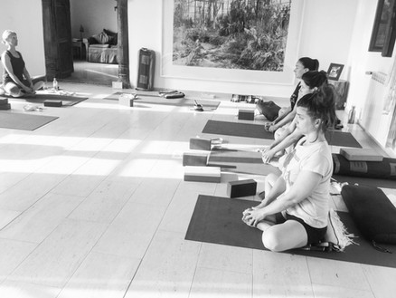 womens yoga retreat